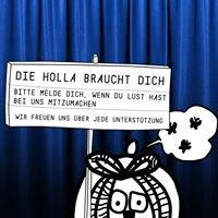 Holla die Waldfee Karlsruhe