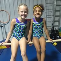 Shooting Starz Gymnastics Perryville