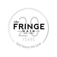 The Fringe Hair