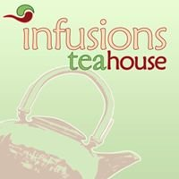 Infusions Teahouse & Sonoma Chocolatiers