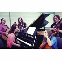 Music at Mercer County Community College