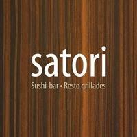 Satori sushi