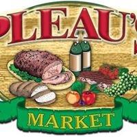Pleau's Market