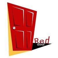 Red Door Post