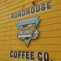 Roadhouse Coffee Shop