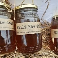 Phili Raw Gold