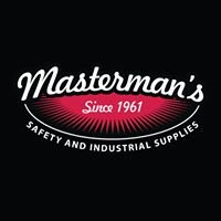 Masterman's Safety and Industrial Supply