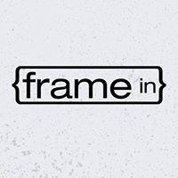 Frame in