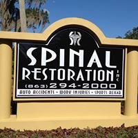 Spinal Restoration Inc.
