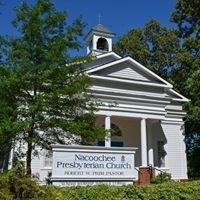 Nacoochee Presbyterian Church