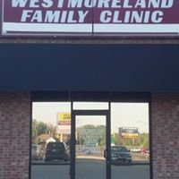 Westmoreland Family Clinic