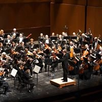 Capital Philharmonic of New Jersey