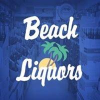 Beach Liquors