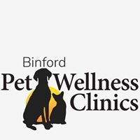 Binford Pet Wellness Clinic