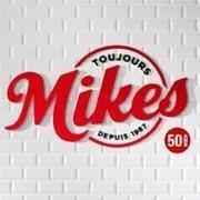 Mikes Restaurant Promenades St-Bruno