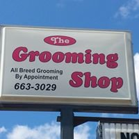 The Grooming Shop