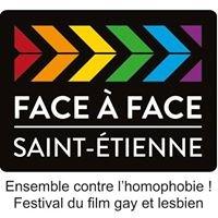 Festival Face à Face Saint-Étienne