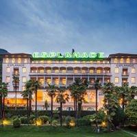 Esplanade Hotel Resort & SPA Minusio/Locarno