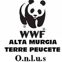 WWF Alta Murgia-Terre Peucete  O.A. ONLUS