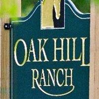 Oak Hill Ranch