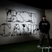 Boot Camp w/Shawn Bell