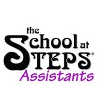 School at Steps' Assistants