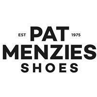 Pat Menzies Shoes
