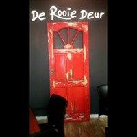 De Rooie Deur