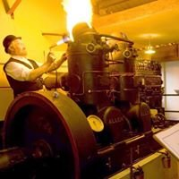 Internal Fire Museum Of Power