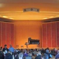 Buffalo Chamber Music Society