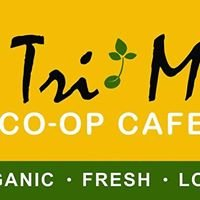 TriMona Co-op Cafe