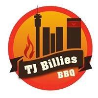 TJ Billies BBQ