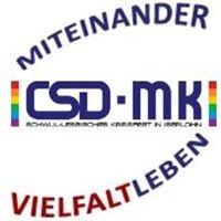 CSD MK in Iserlohn (SLIMK)