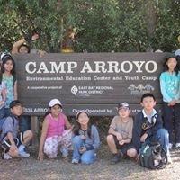 The YMCA at Camp Arroyo