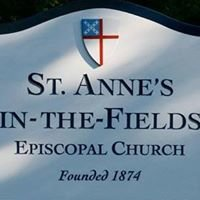 St. Anne's in-the-Fields