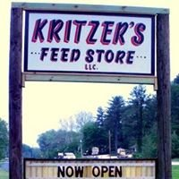 Kritzer's Feed Store LLC