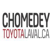 Chomedey Toyota Laval