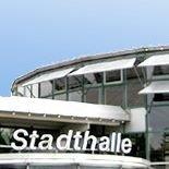 Stadthalle Hockenheim