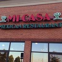 MI CASA Mexican Restaurant, Lawrenceville