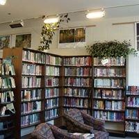 Munising School Public Library