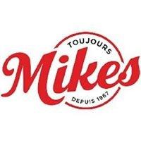 Mikes Restaurant - 1ière Avenue
