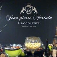 Jean-pierre Fortain Chocolatier