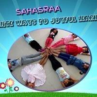 Sahasraa - A Zen Garden for Multiple Intelligences