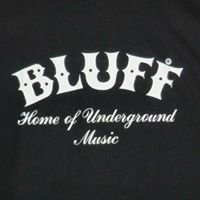 Cafe Bluff