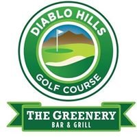The Greenery Sports Bar & Grill - Diablo Hills Golf Course