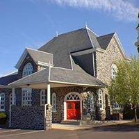 St. Matthew's Lutheran Church, Perkasie PA