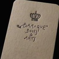 Baroque Books & Arts