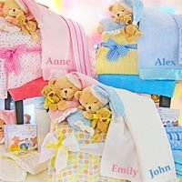 The Baby Gift Basket Co.