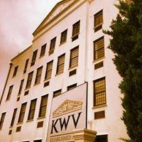 KWV Wine Emporium - Paarl