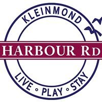 Harbour Road Self-Catering Apartments.
